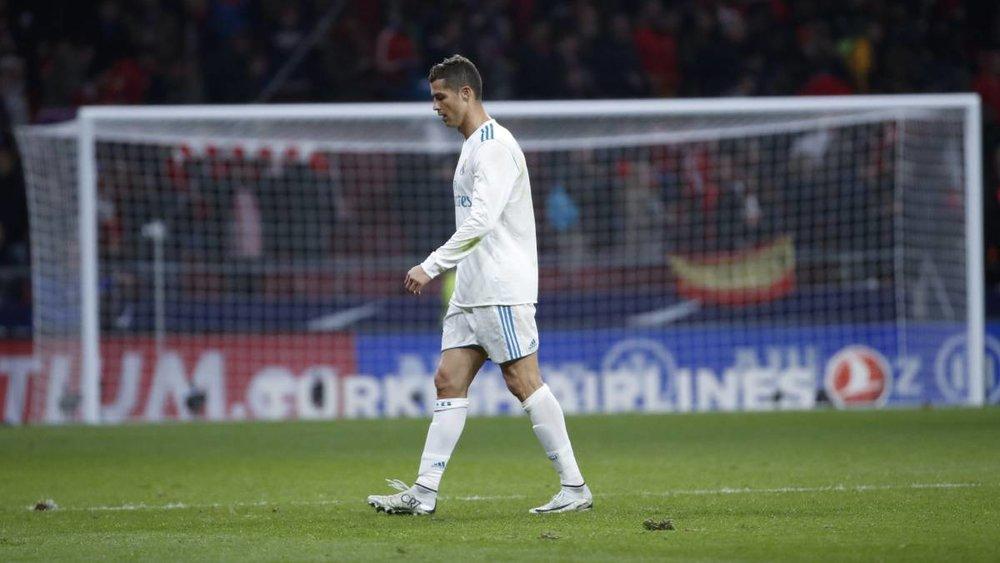 رونالدو با این روند تا پایان فصل چند گل خواهد زد؟