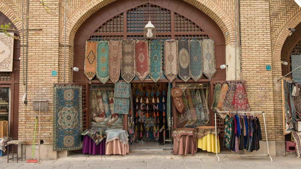 بهرهبرداری از ۱۵ درصد طرحهای گردشگری استان اصفهان با مشارکت بخش خصوصی