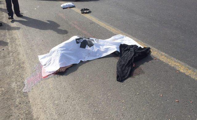 فوت جوان نوشهری بر اثر تصادف