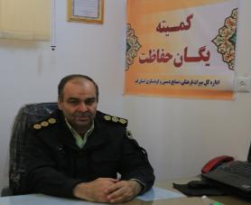دستگیری حفاران غیر مجاز پلیس نما در قم