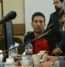 کمیسیون فرهنگی،اجتماعی و ورزشی شورای شهر اراک از ساوه هم عقب افتادیم