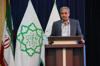 رئیس مدیریت بحران شهر تهران:  دستاوردهای نوین منطقه 20 در مدیریت بحران قابلیت تسری در شهر تهران را دارد