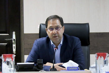 افتتاح 3 پروژه صنعتی  در شمس آباد